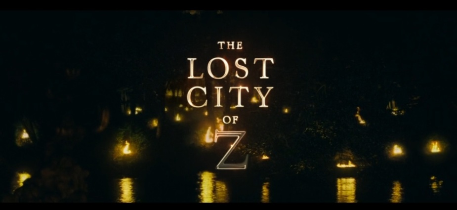 lost city image