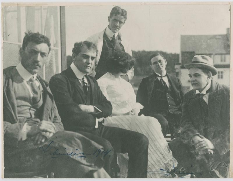 Vampyren (1913) Filmografinr 1913/06