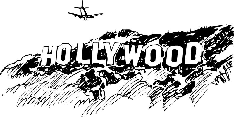 hollywood-sign-vector-30