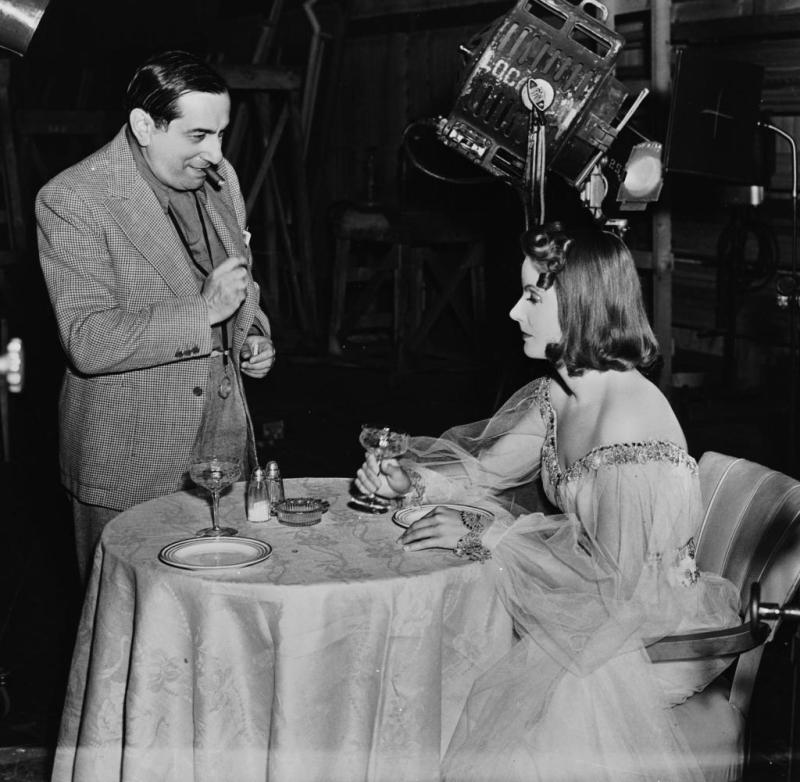 Garbo-And-Lubitsch