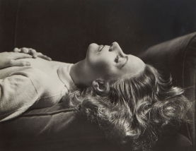 Garbo by Beaton 1946